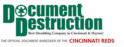Paper Shredding and Document Destruction Services - Cincinnati and Dayton