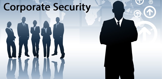 Corporate Security Risks