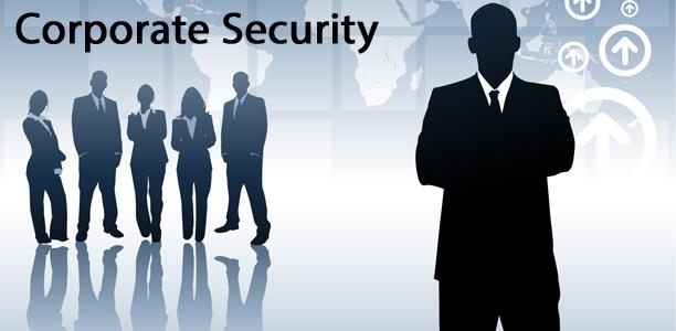 Corporate Security Risks