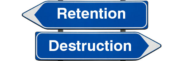 Records Retention Policy: What Is It? How Can It Save Your Business?
